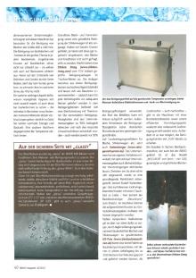 BÄKO magazin 6/2013